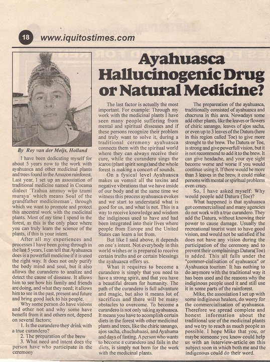 article-ayahuasca-iquitostimes